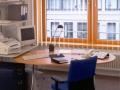 Mein Büro in Mainz